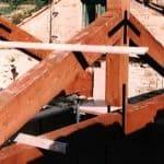Consolidamento e Restauro chiesa La Celeste di Sant'Elpidio a Mare