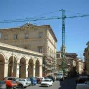 Palazzo Passari di Montegiorgio (AP))